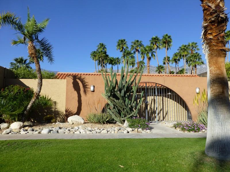sales property at Andreas Hills Drive