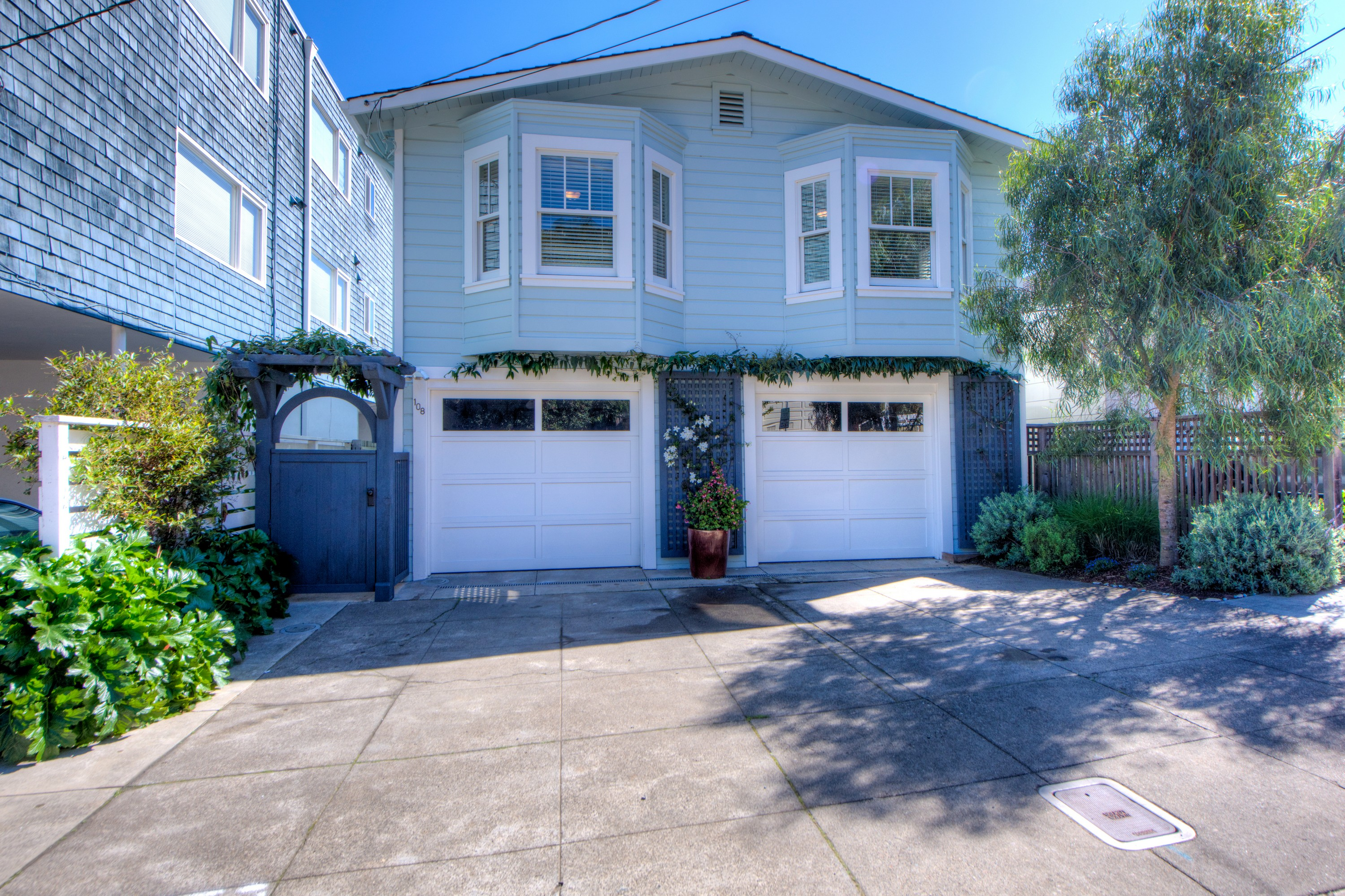 sales property at Stunning Remodel with Up-Close Bay View in the Flats!