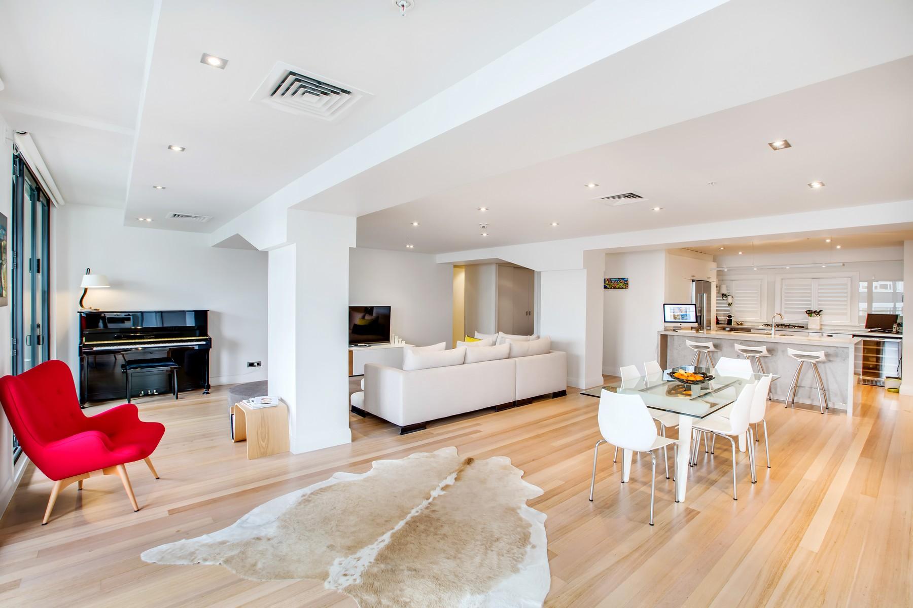 Wohnung für Verkauf beim 302/2 Ruskin Street, Parnell Auckland, Auckland Neuseeland