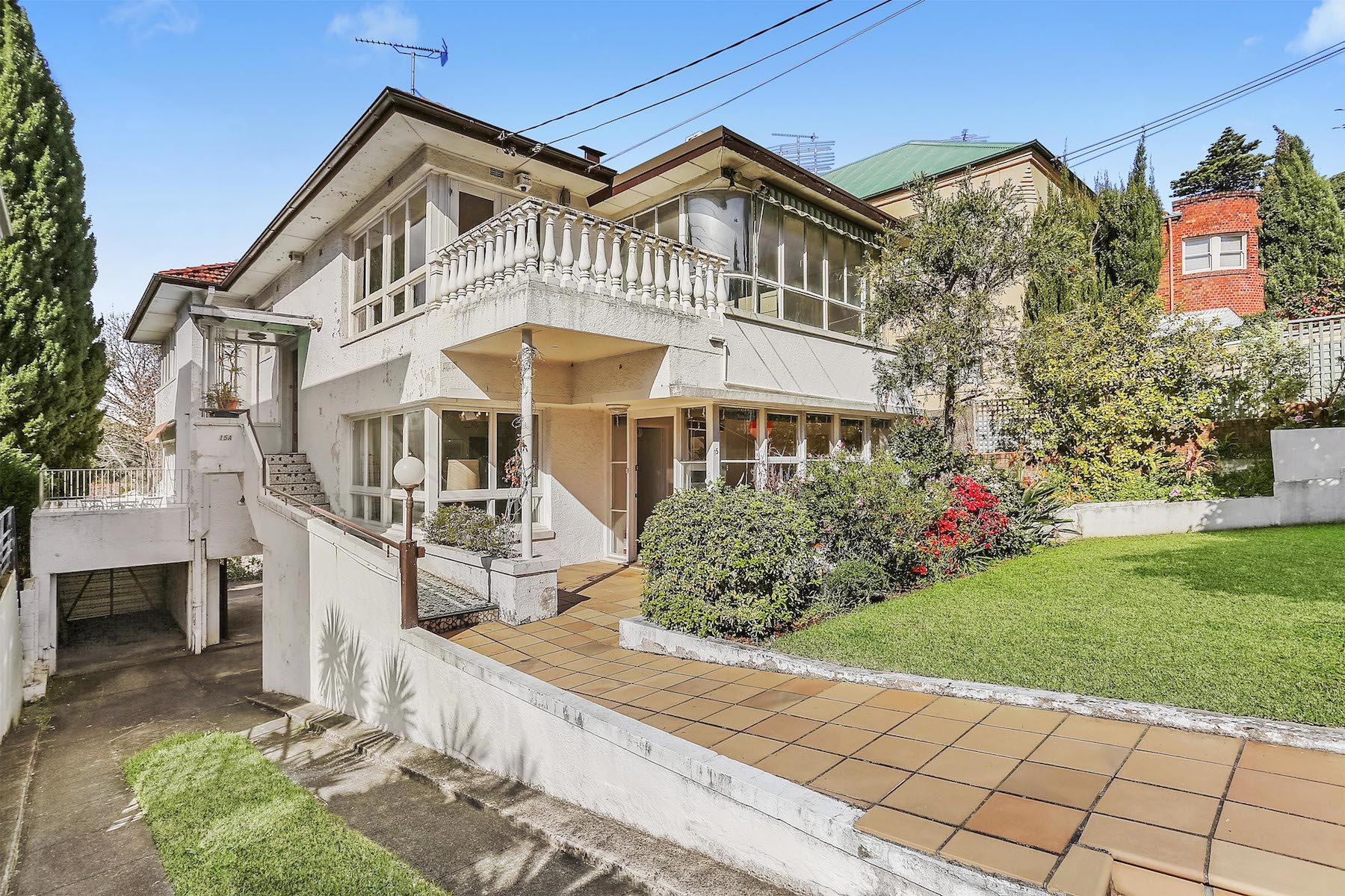 Property For Sale at 1/15 Weeroona Avenue, Woollahra