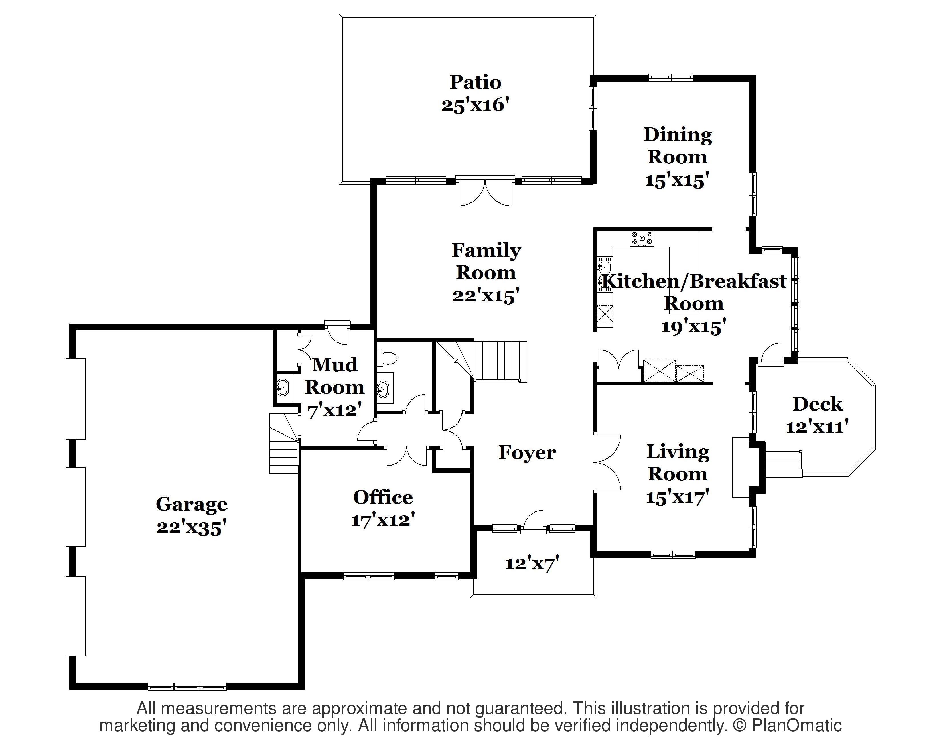 独户住宅 为 销售 在 A Max Hayden Designed Gem 5 Timberbrooke Drive 霍普维尔, 新泽西州 08525 美国