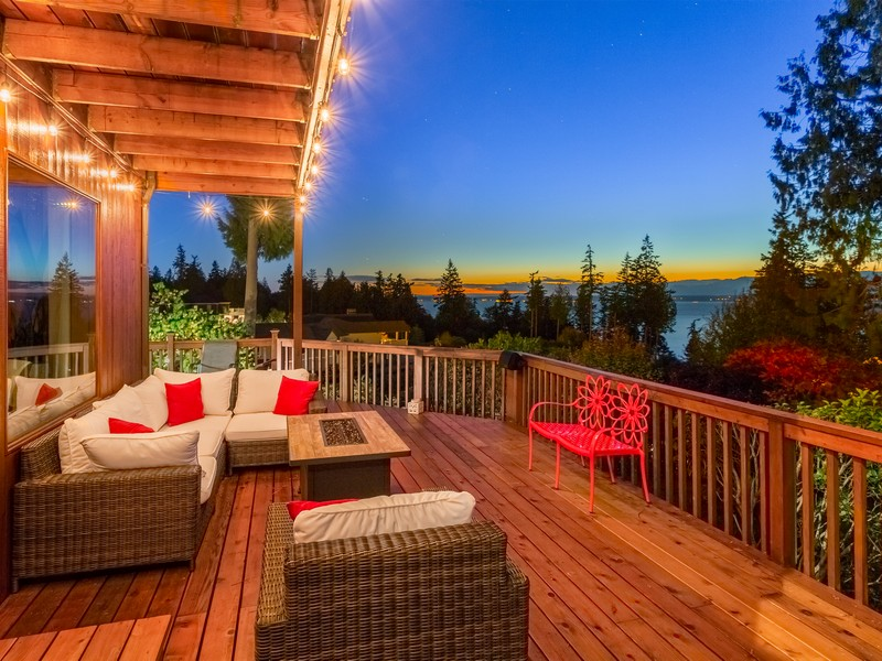 open-houses property at Custom Estate In Edmonds