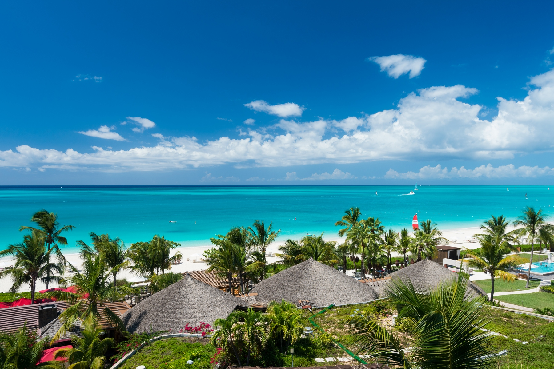 Additional photo for property listing at Grace Bay Club - Suite C500 Grace Bay Resorts, Grace Bay, Providenciales Îles Turques Et Caïques