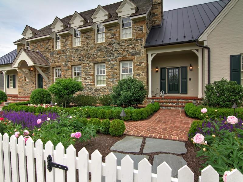 Villa per Vendita alle ore Estates at Creighton Farm 22364 Wilson Meadows Lane Aldie, Virginia 20105 Stati Uniti