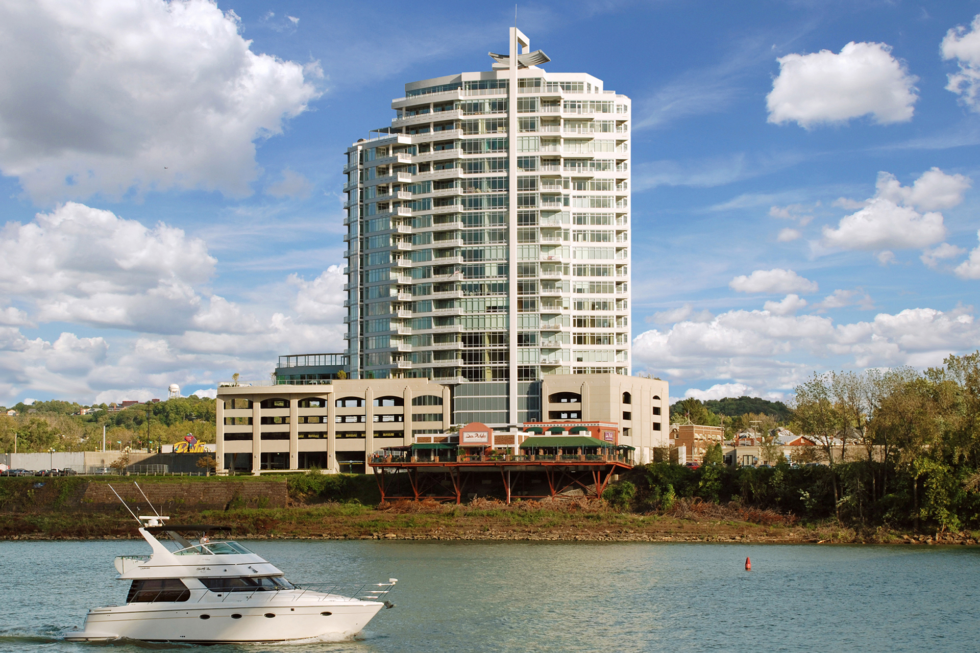 Property For Sale at 400 Riverboat Row 2001, Newport
