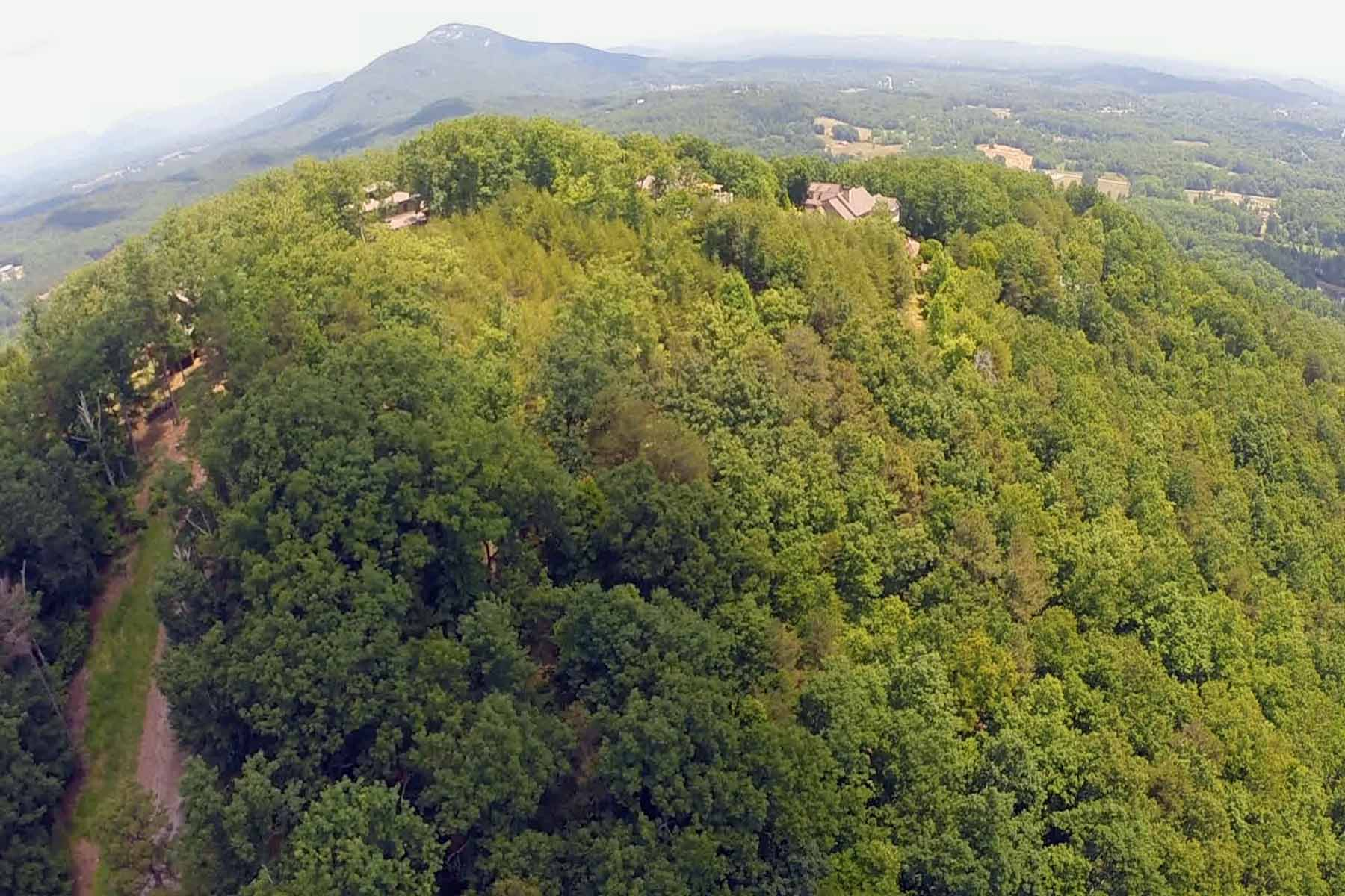 Additional photo for property listing at Prime Mountaintop Land for Sale in Georgia 0 Eagle Ridge Trail Cleveland, Georgië 30528 Verenigde Staten