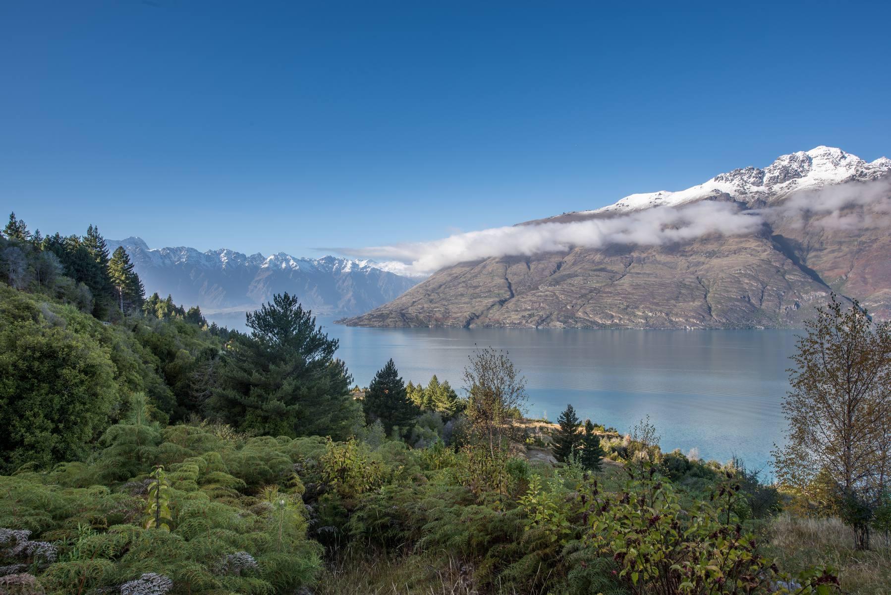 Land for Sale at Forestlines Queenstown, Otago New Zealand