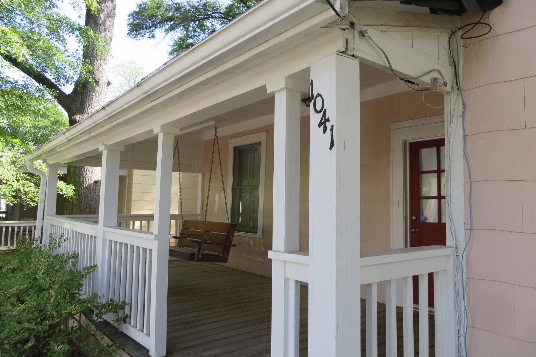 rentals property at Four Bedroom Rental - Georgia Tech