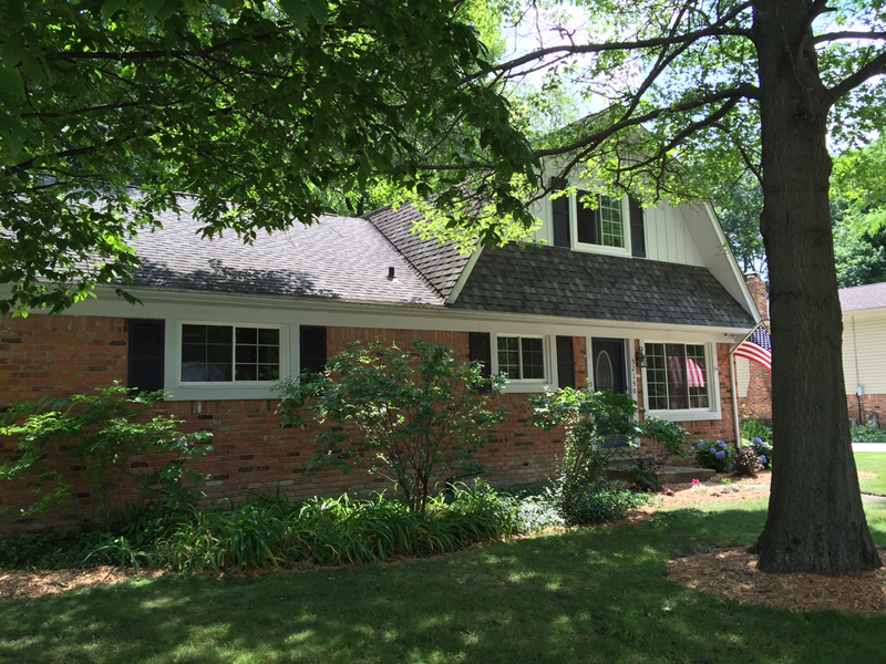 Villa per Vendita alle ore Chesterfield Township 52150 D W Seaton Chesterfield Township, Michigan 48047 Stati Uniti