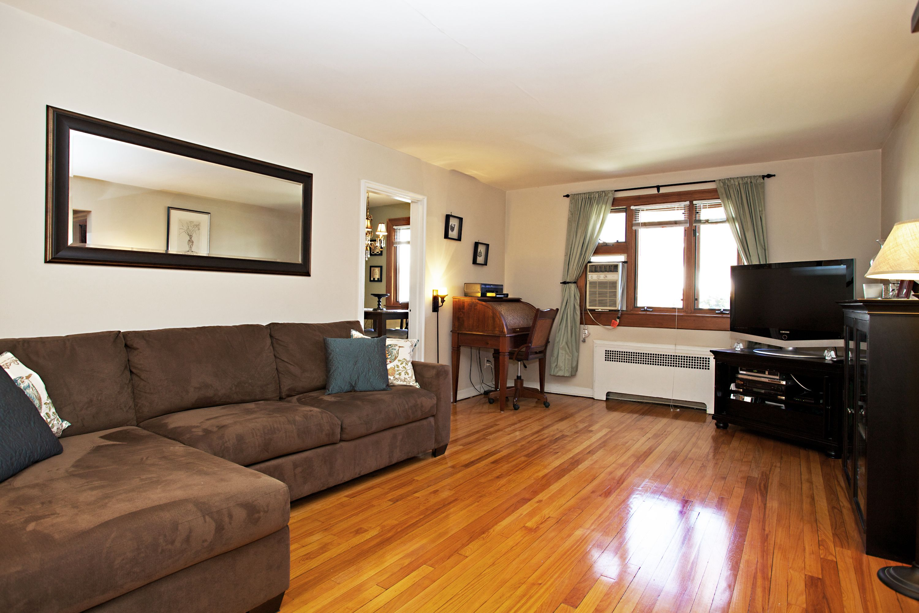 Townhouse for Rent at Must-See Beautifully Renovated Condo! 520 Broad Avenue 15 Englewood, New Jersey, 07631 United States