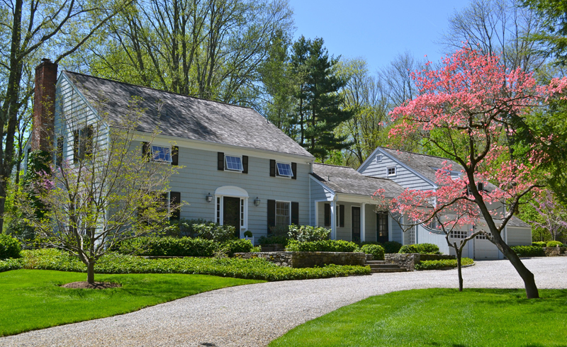 Property For Sale at Classic Bedford Colonial
