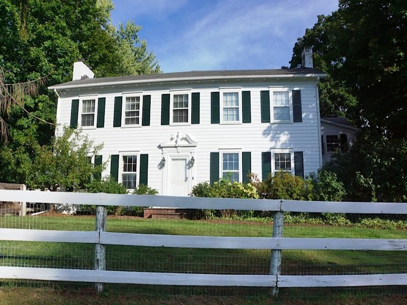 Property For Sale at Apple Ridge Farm