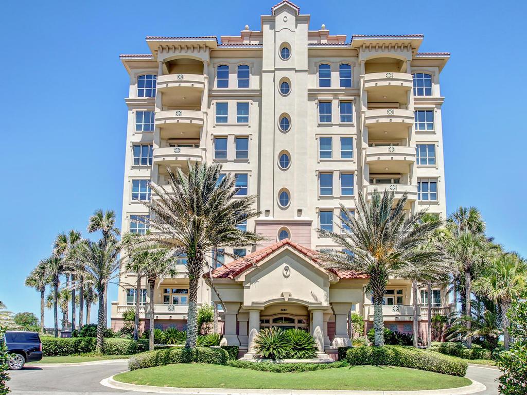 Eigentumswohnung für Verkauf beim 4602 Carlton Dunes 4602 Carlton Dunes Drive Unit 7302 Fernandina Beach, Florida, 32034 Vereinigte Staaten