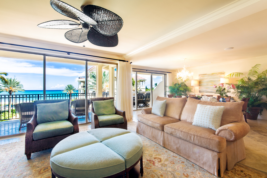 Additional photo for property listing at The Somerset - Suite 303 Grace Bay Beachfront Grace Bay, Providenciales TCI BWI Turks And Caicos Islands