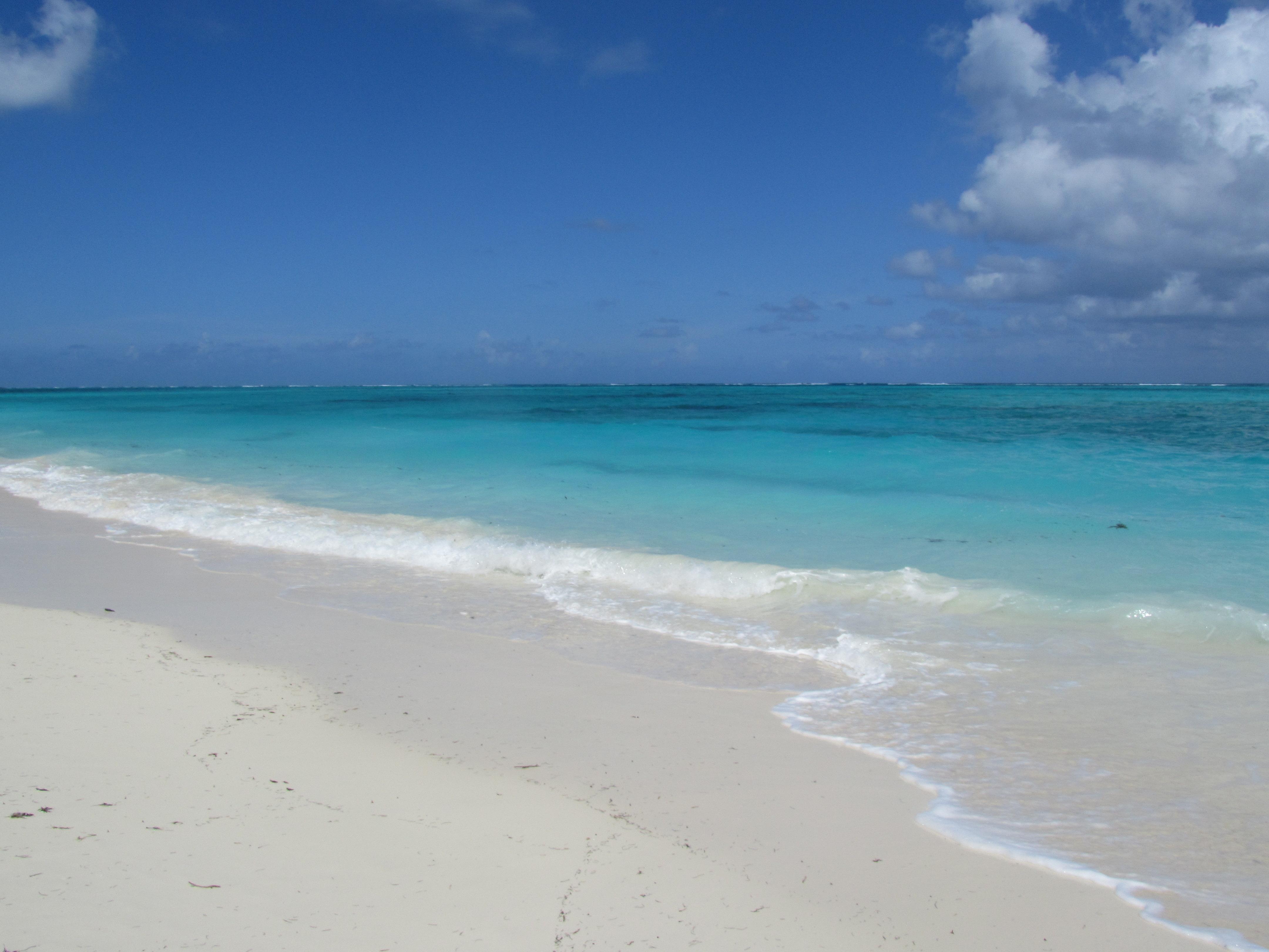 Terreno para Venda às North Caicos Beachfront Pumpkin Bluff, Whitby Whitby, North Caicos, TCI BWI Turks E Caicos