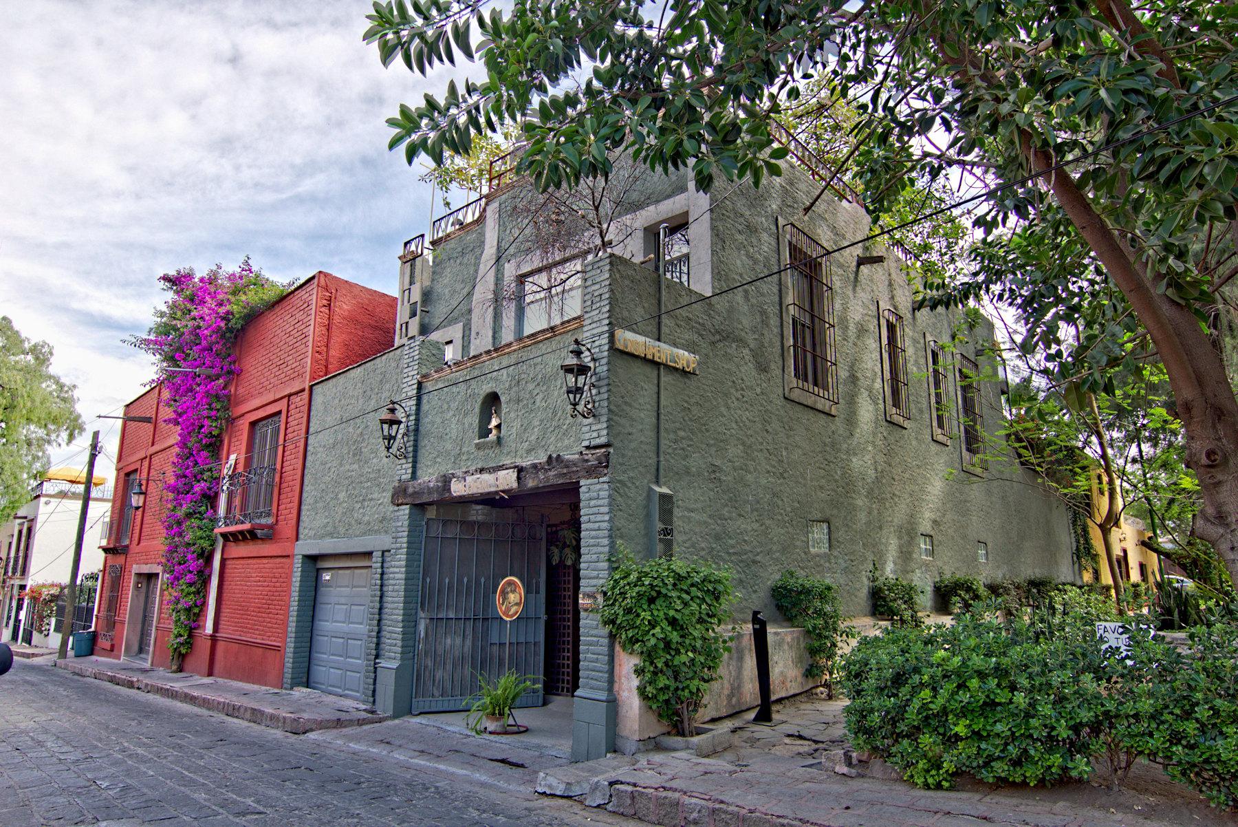 獨棟家庭住宅 為 出售 在 Potranca 12 San Miguel De Allende, Guanajuato, 37700 墨西哥