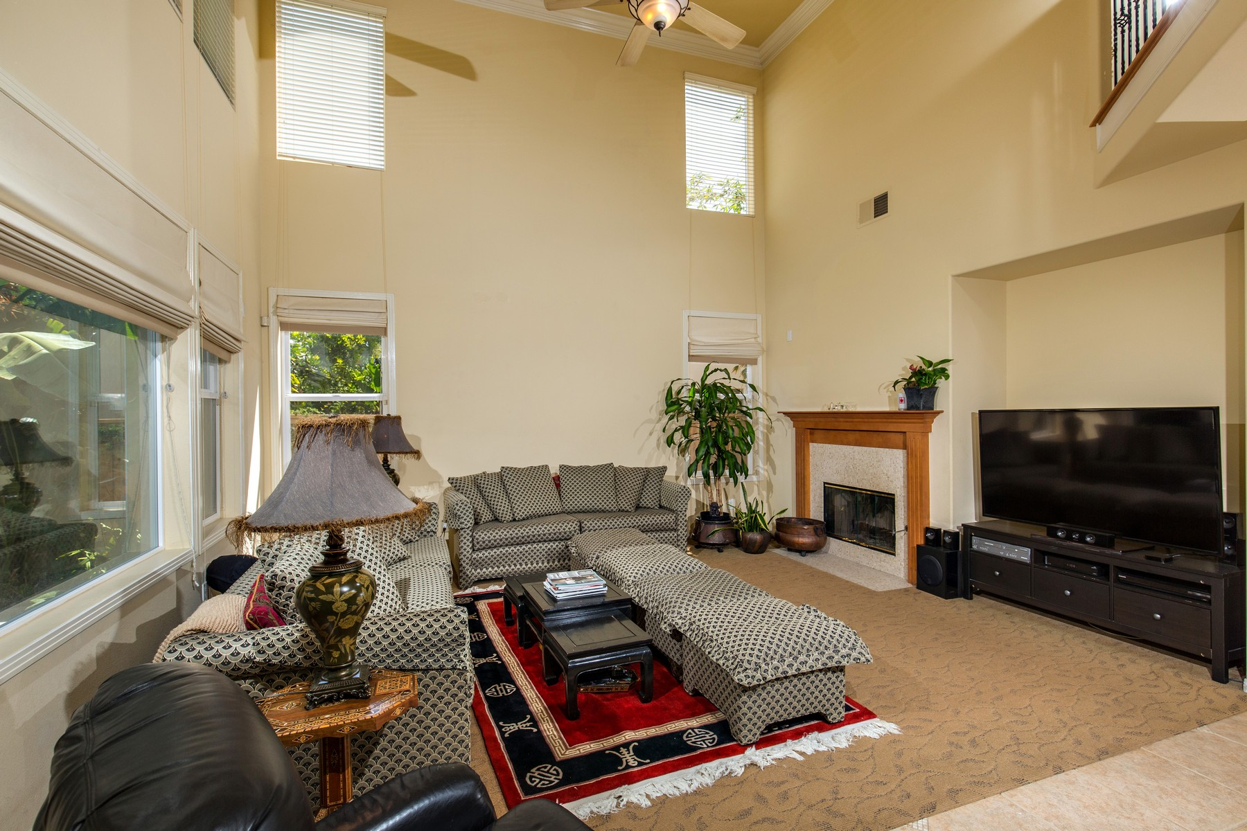 Additional photo for property listing at 10691 Hunters Glen Drive  San Diego, California 92130 United States