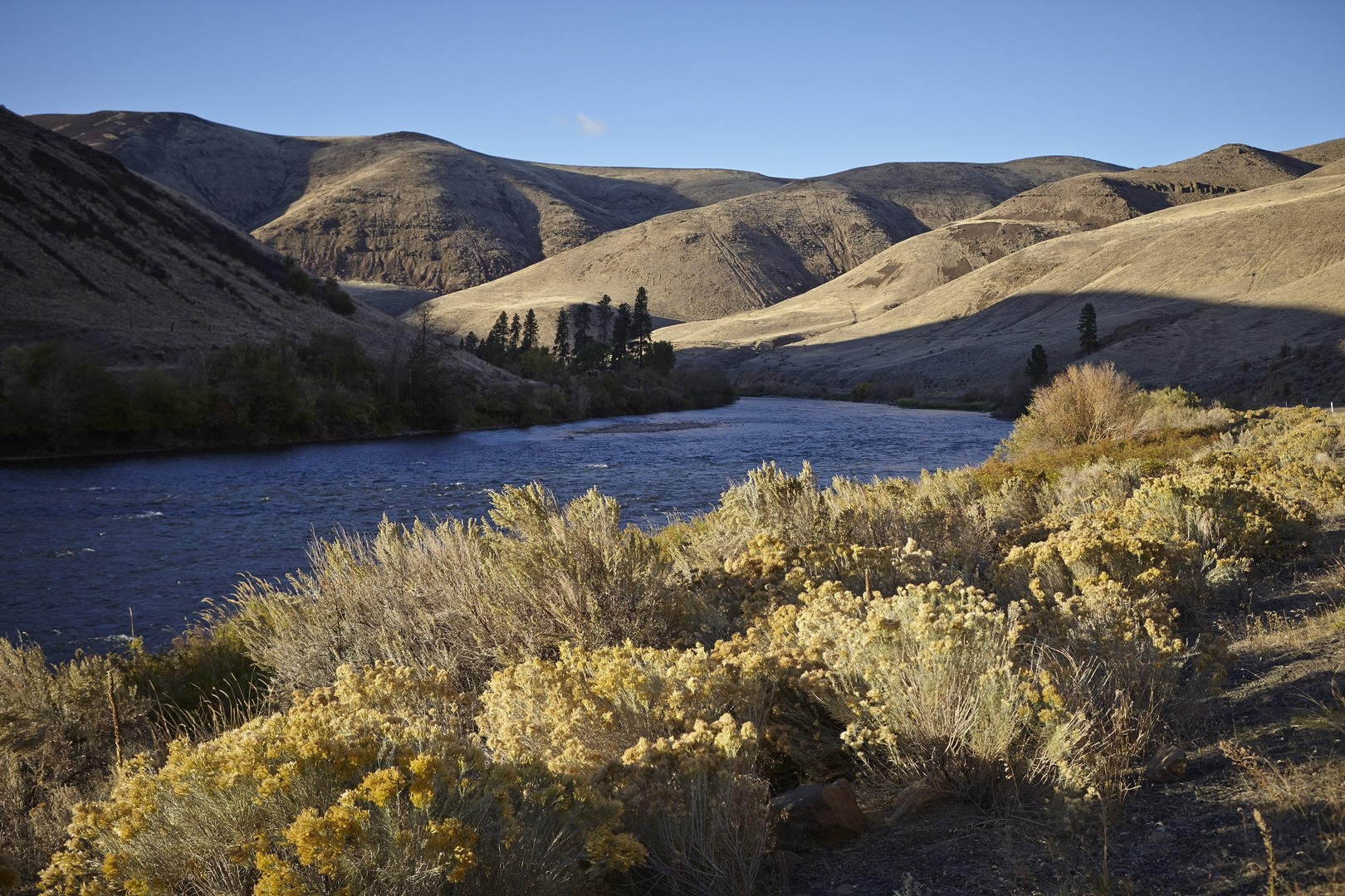 Terreno por un Venta en Canyon River Ranch - Lot 12 140704 SR 821 #12 Ellensburg, Washington, 98926 Estados Unidos