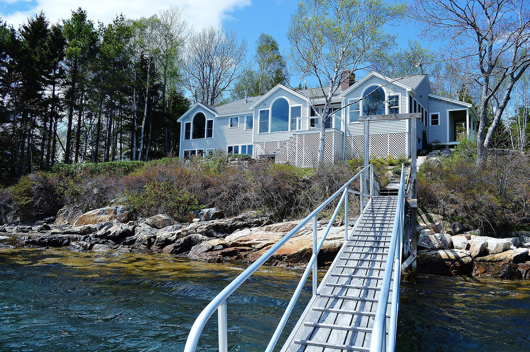 Property For Sale at Birch Point