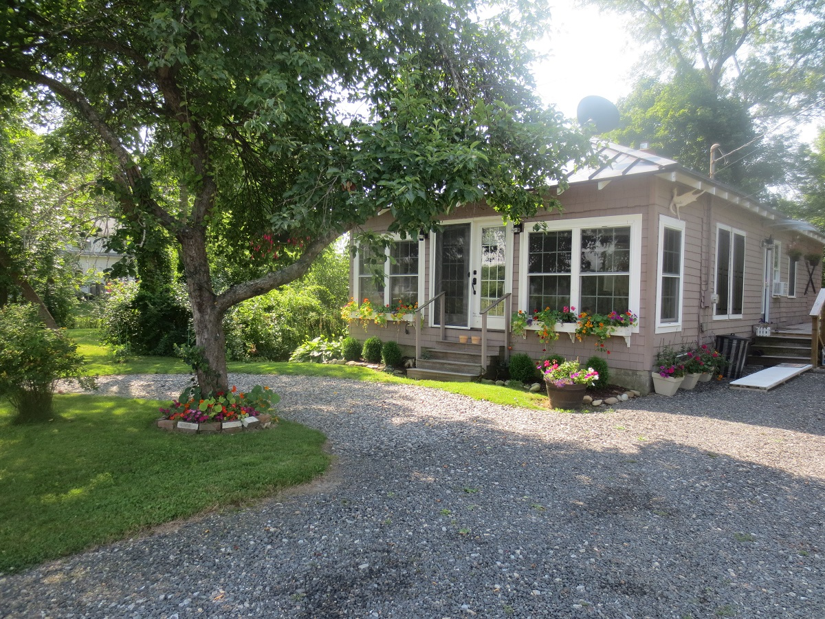 Single Family Home for Sale at 242 Limerock Street Rockland, Maine, 04841 United States