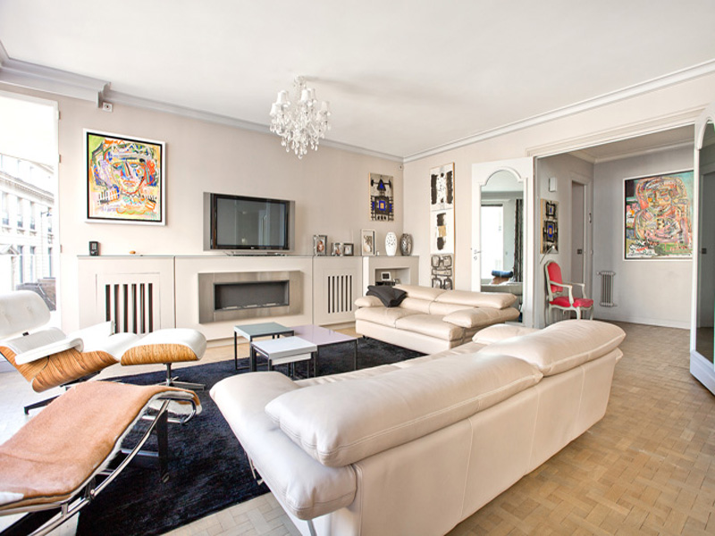 Property Of Stunning apartment - Trocadero