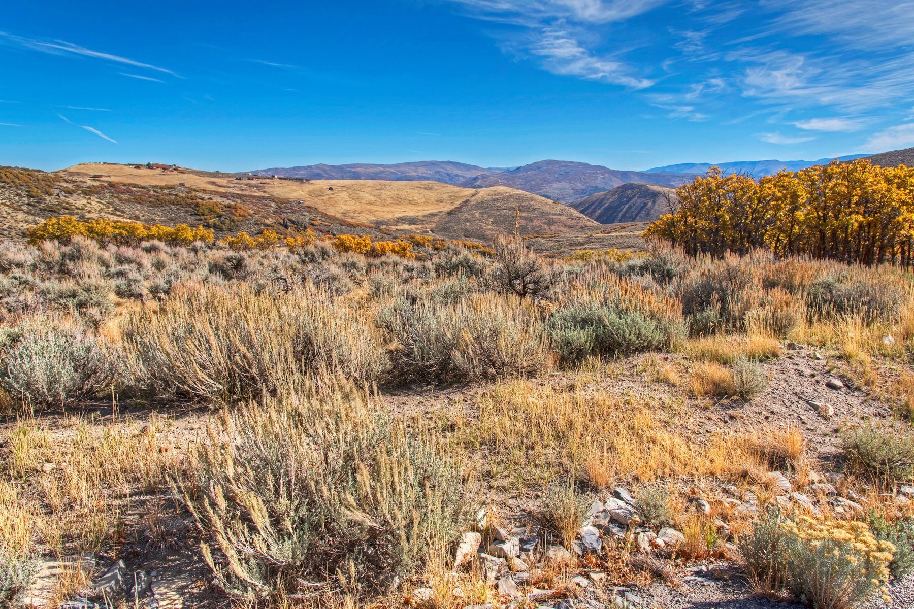 Terreno para Venda às Private Aspen Camp Lot in Promontory 4274 Aspen Camp Loop Lot 81 Park City, Utah, 84098 Estados Unidos