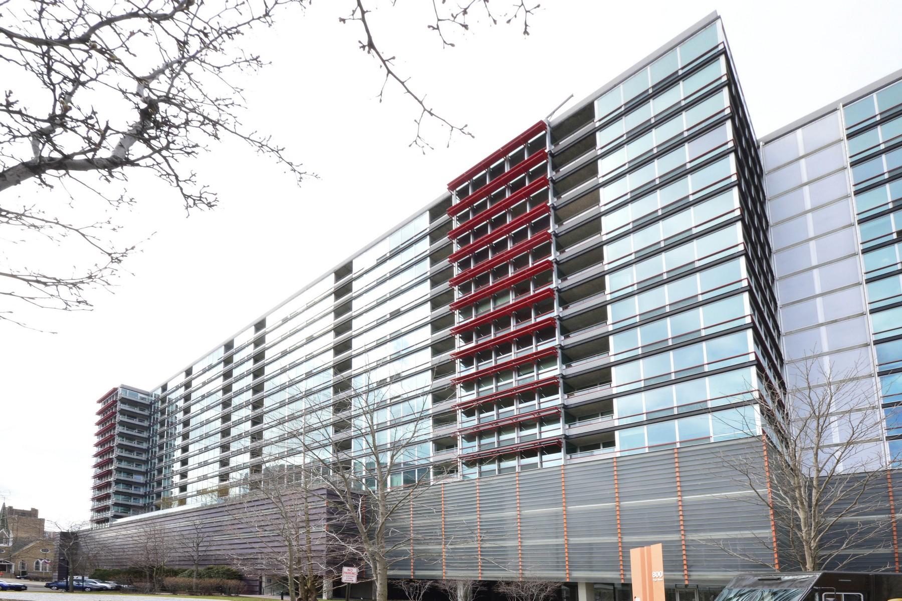 sales property at Fifth Floor Evanston Condo
