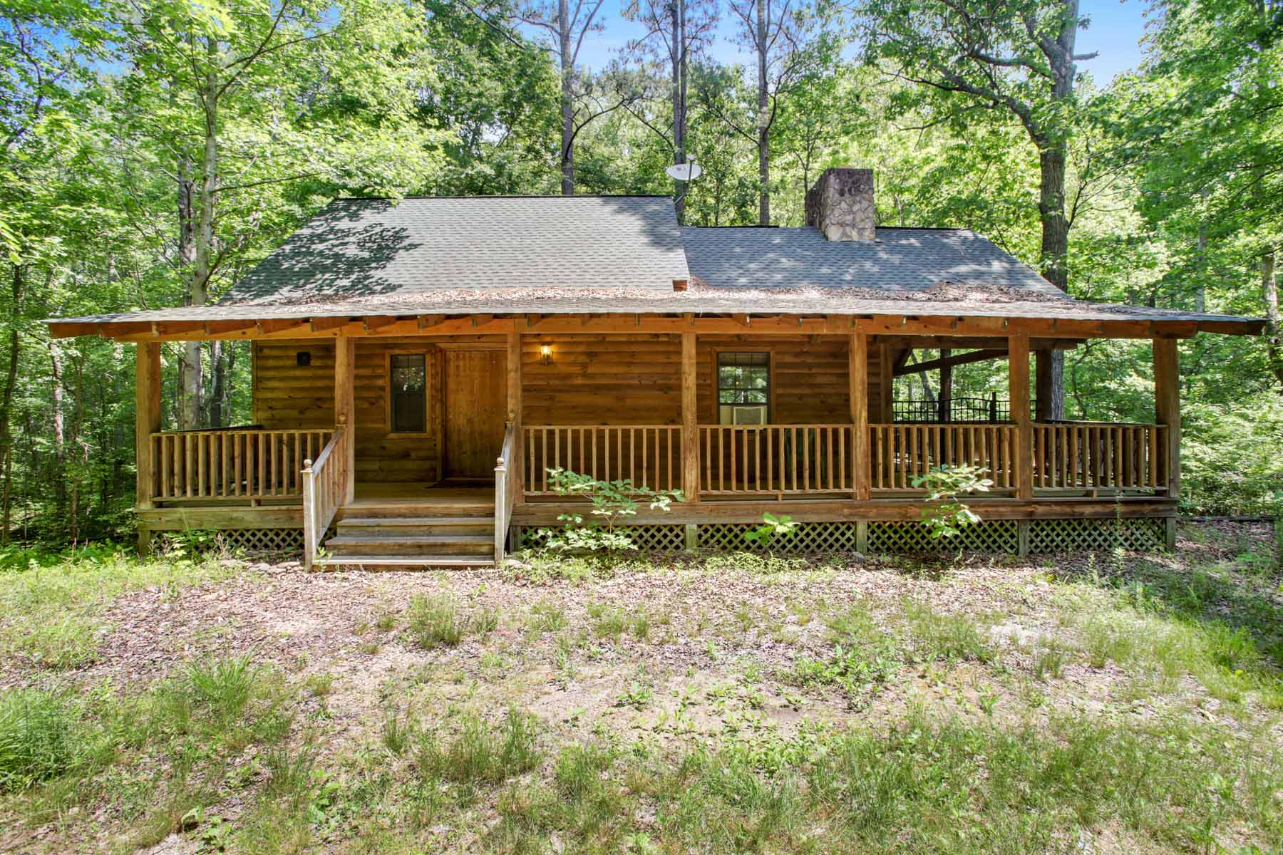 sales property at gorgeous Secluded Land Near Atlanta