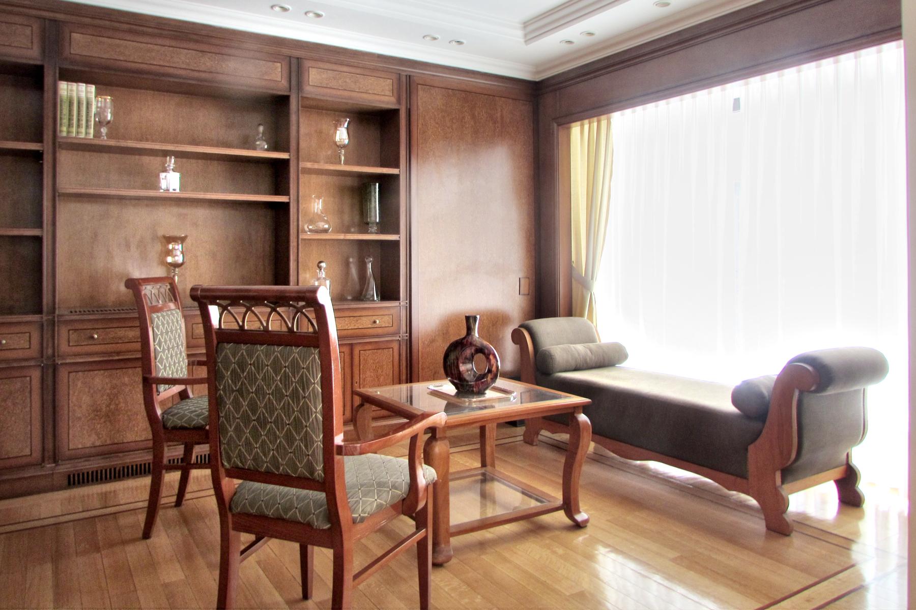 Property Of Excelente piso  en Recoleta