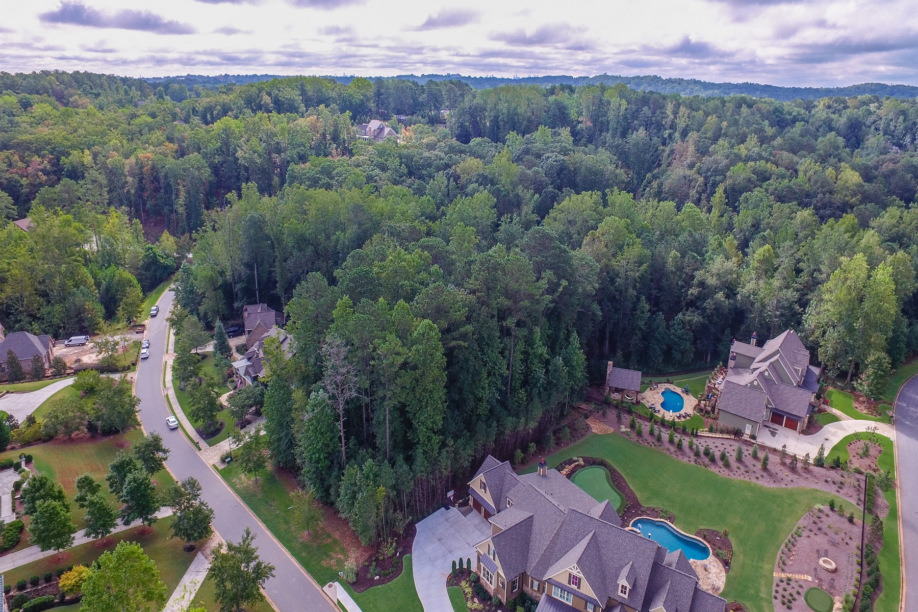Additional photo for property listing at Beautiful Community Lot 327 Anderwood Ridge Marietta, Georgia 30064 Hoa Kỳ