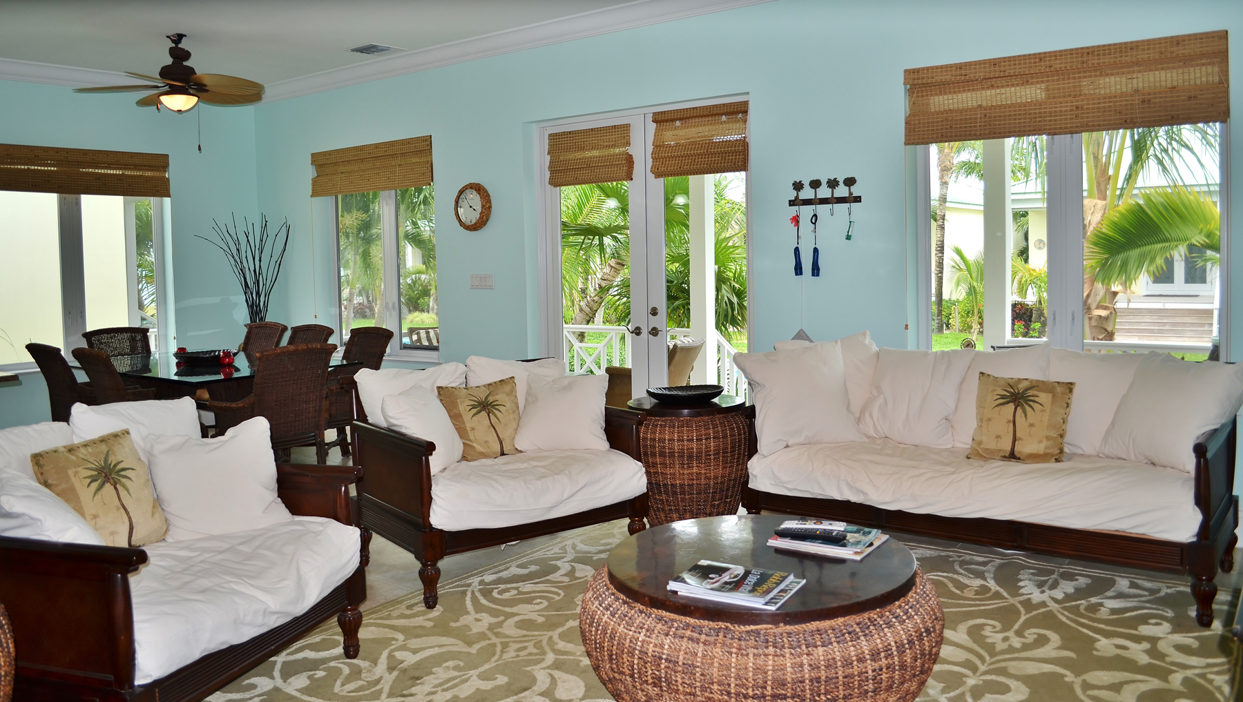 Additional photo for property listing at The Cottages #7 Treasure Cay, 阿巴科 巴哈马