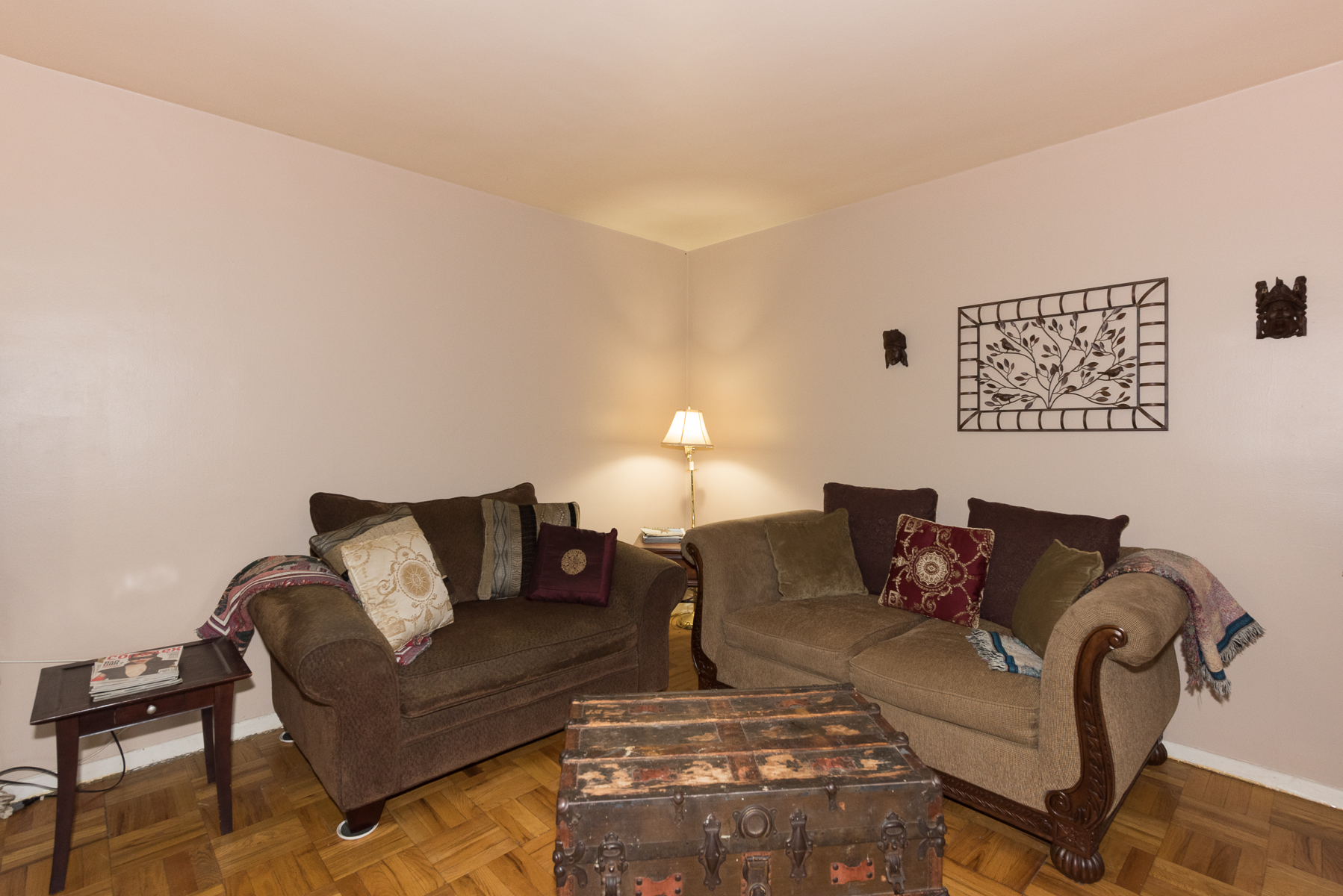 Co-op for Sale at Top Floor Large & Renovated 1 BR 5601 Riverdale Avenue 7S Riverdale, New York, 10471 United States
