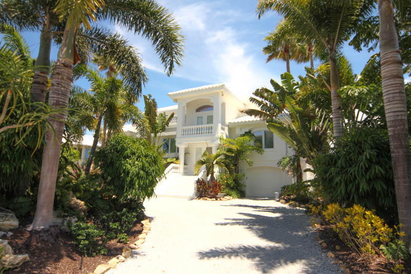 Casa Unifamiliar por un Venta en 1640 Treasure Lane 1640 Treasure Ln Boca Grande, Florida 33921 Estados Unidos