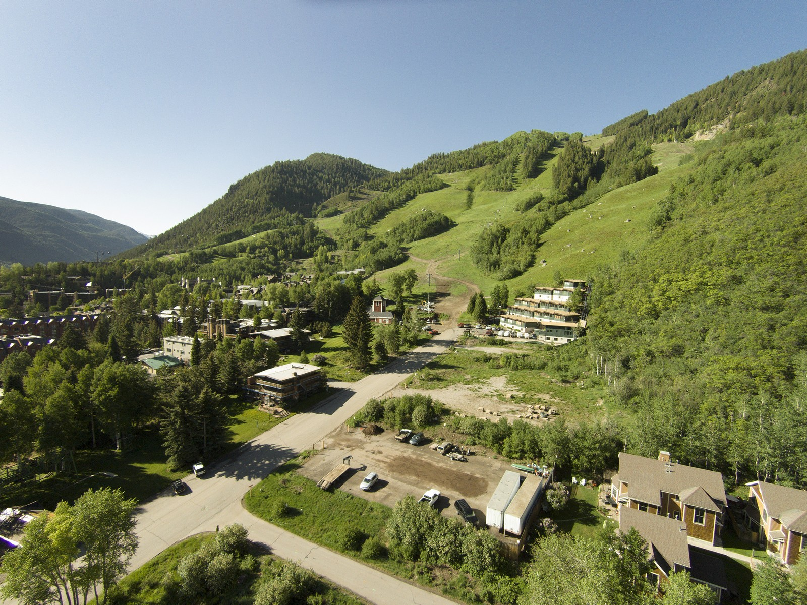 Additional photo for property listing at One Aspen TBD S. Aspen Street #9 Aspen, Colorado 81611 United States