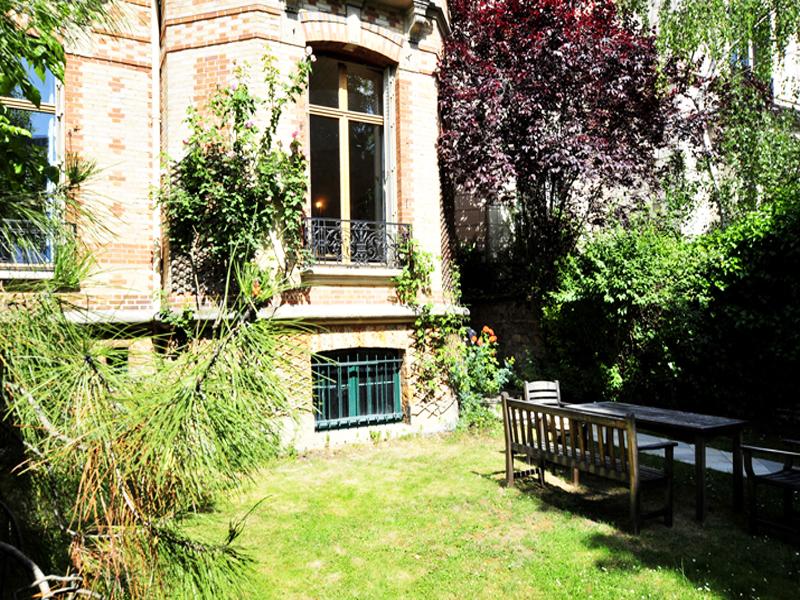 Otras residenciales por un Venta en Private Mansion - Foch Paris, Paris 75016 Francia