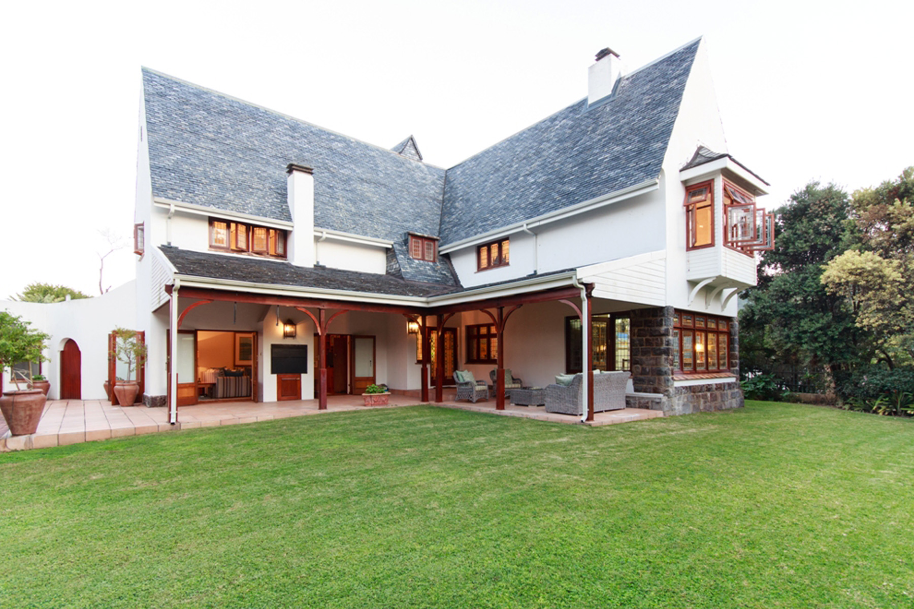 Multi-Family Home for Sale at Leisure Isle Knysna, Western Cape, 6670 South Africa