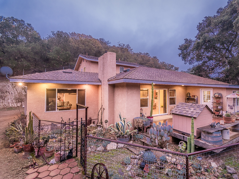 Single Family Home for Sale at Beautifully Remodeled Home 6004 San Palo Road Atascadero, California 93422 United States