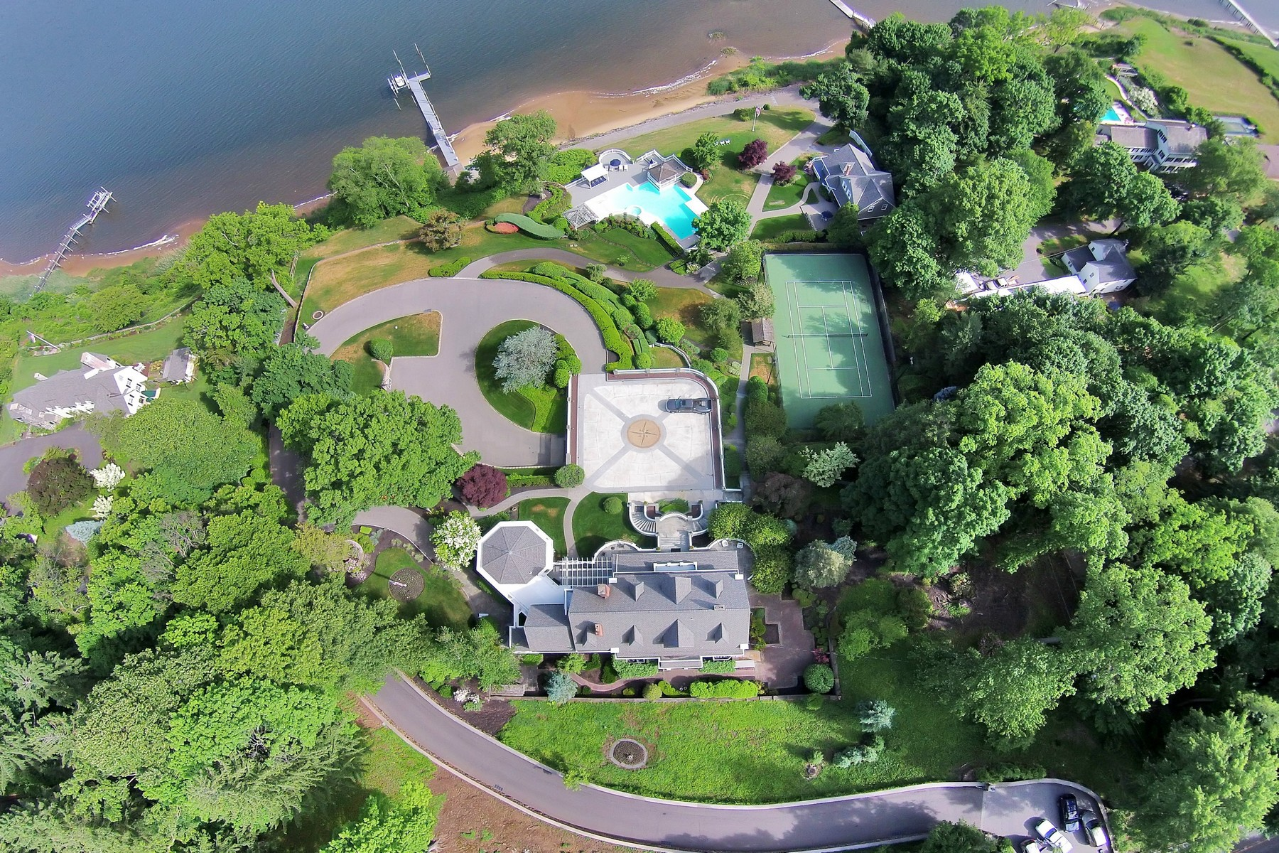 Property For Sale at Vista Mar on the Navesink
