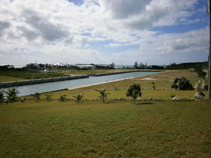 Additional photo for property listing at Canal Lot 15 Spanish Wells, Eleuthera Bahamas