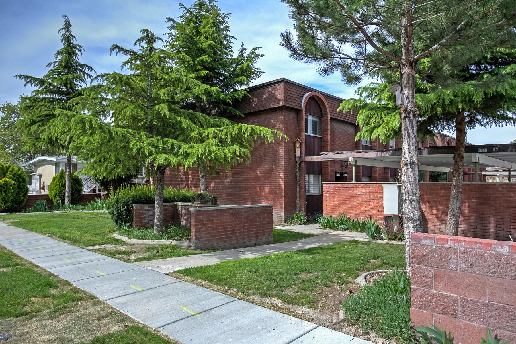 다가구 주택 용 매매 에 Fantastic Investment Opportunity 3052 S 300 E Salt Lake City, 유타, 84115 미국