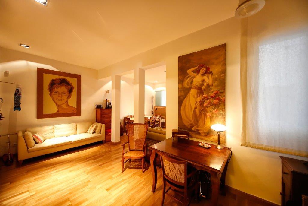 公寓 為 出售 在 Singular piso en Justicia Madrid, 馬德里 28004 西班牙