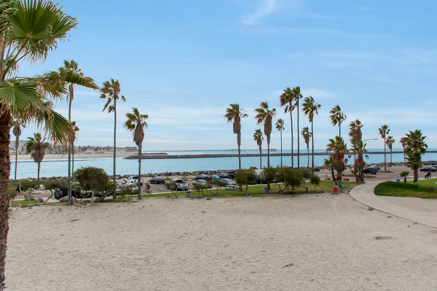 Additional photo for property listing at 2636 Ocean Front Walk  San Diego, Californie 92109 États-Unis