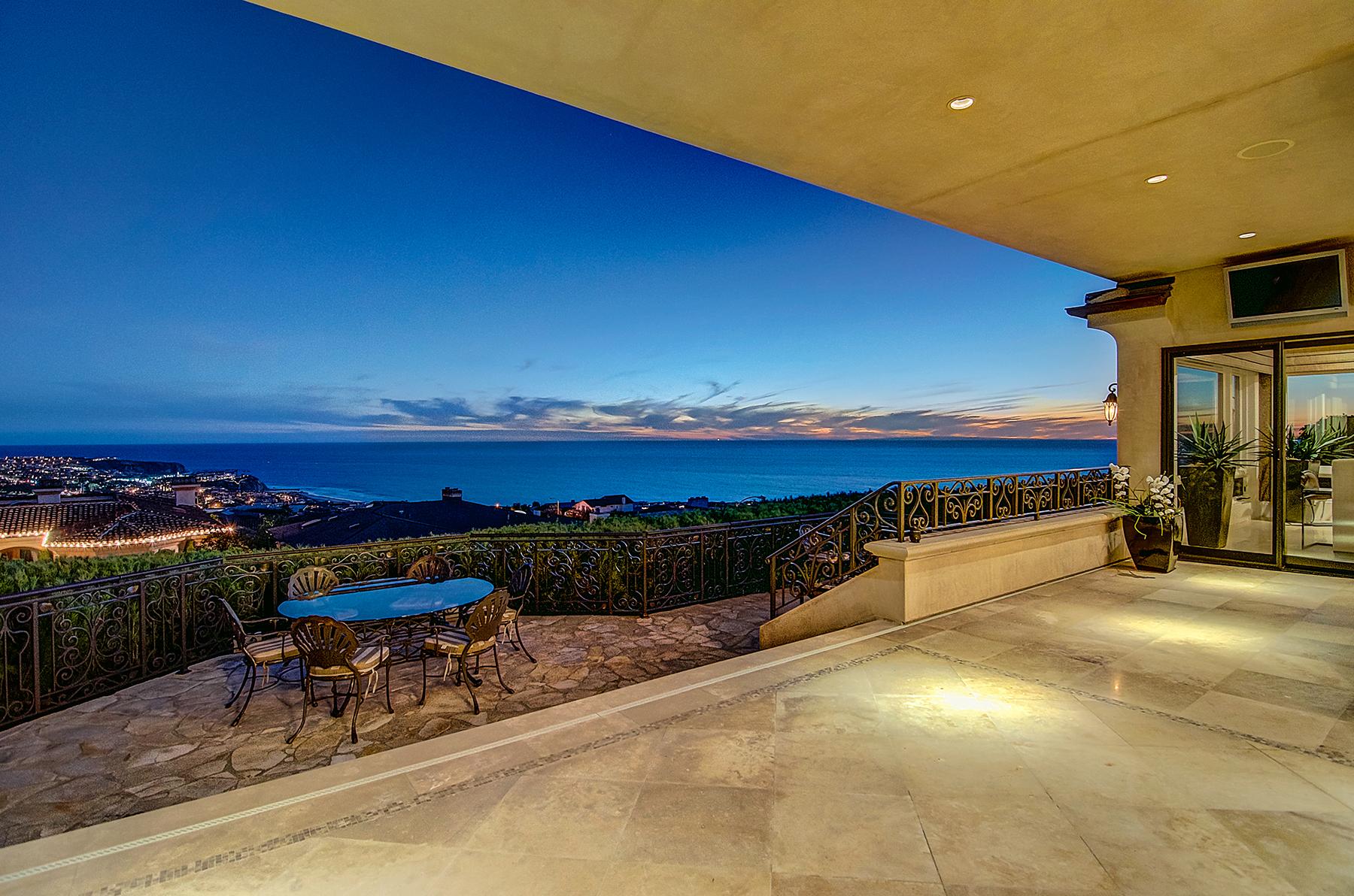 Casa Unifamiliar por un Venta en 23232 Tasmania Circle Dana Point, California 92629 Estados Unidos