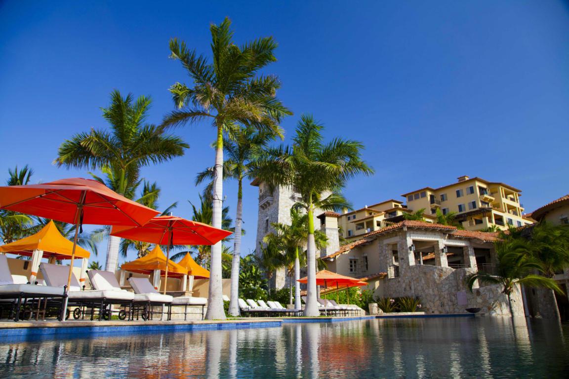 sales property at Beachfront Villa Andrea