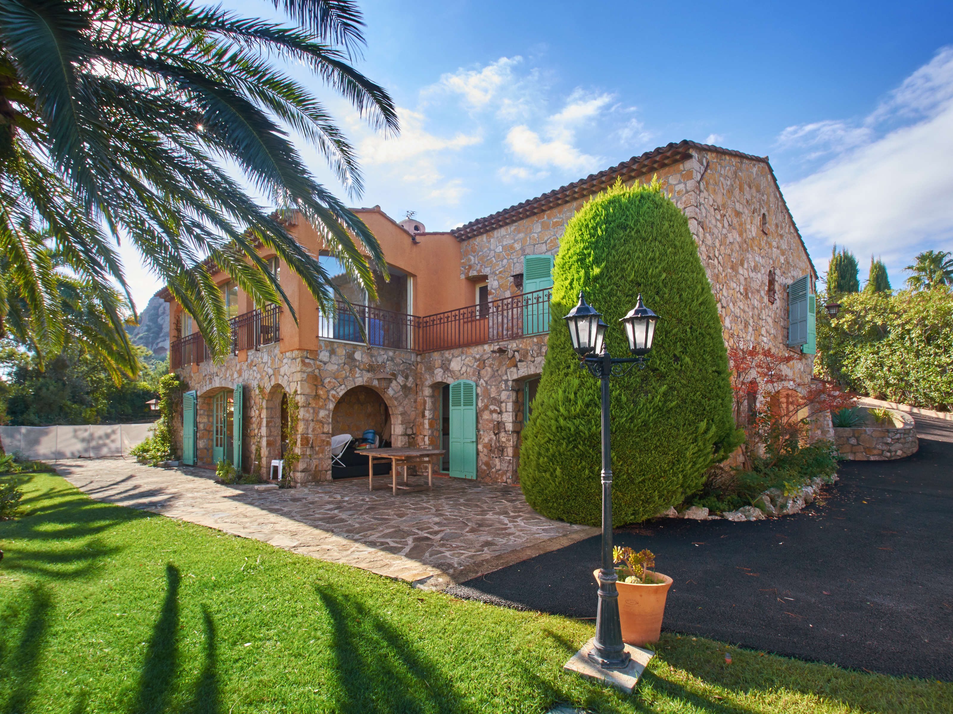 Single Family Home for Sale at Theoule sur Mer Theoule Sur Mer, Provence-Alpes-Cote D'Azur 06590 France