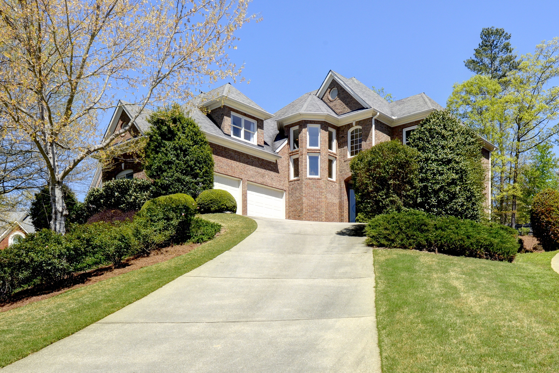 sales property at Beautiful Home in Vinings Estates