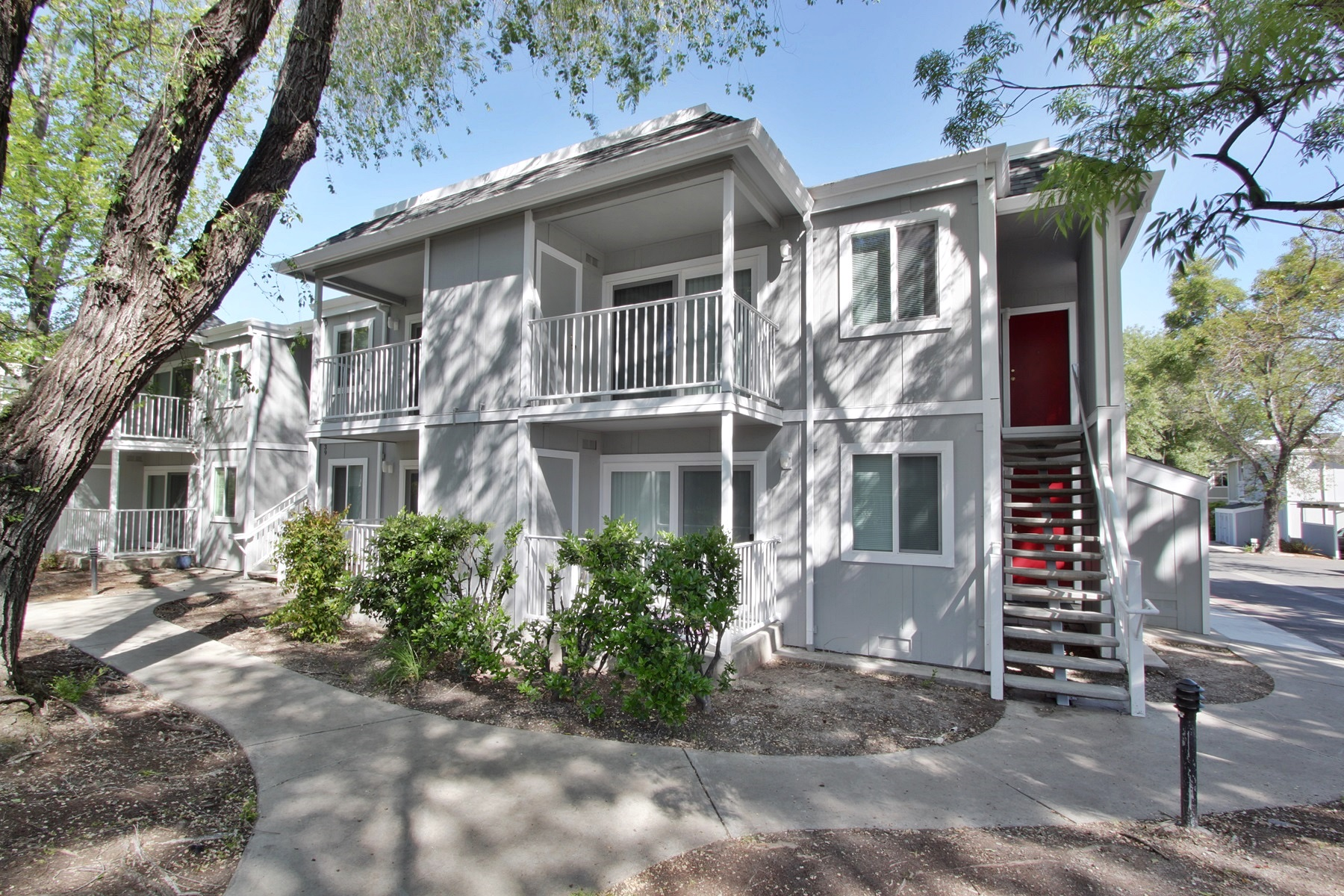 sales property at Totally Remodeled Upper End Unit