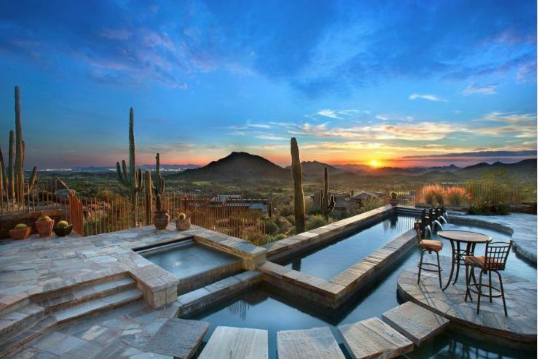 Property For Sale at Spectacular Views in Desert Mountain