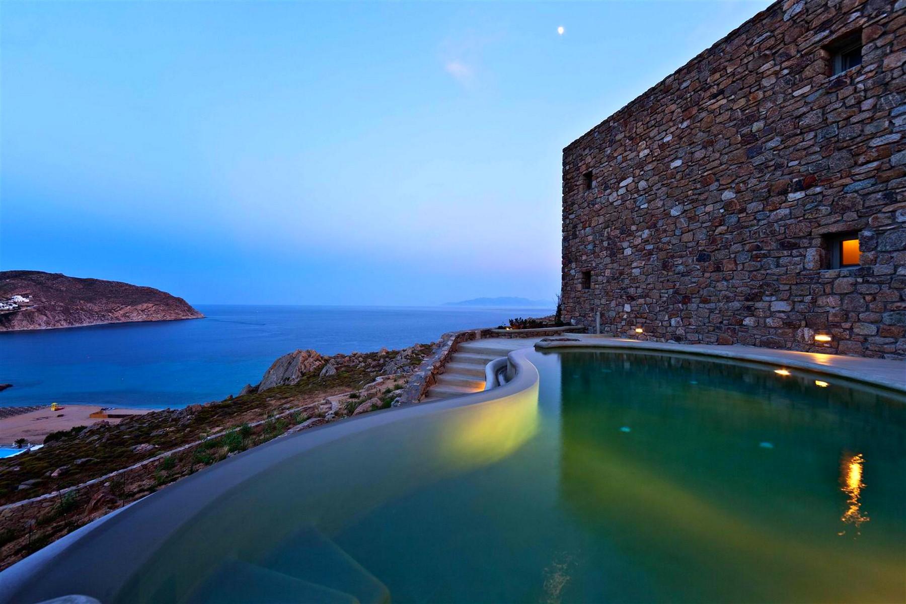 Property Of Villa Ambrosia