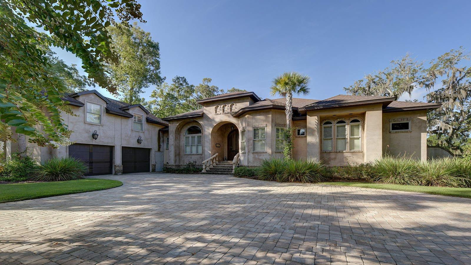 Single Family Home for Active at 127 Cypress 127 Cypress Point St. Simons Island, Georgia 31522 United States